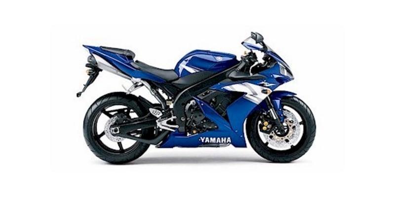 2004 Yamaha YZF-R1 Price, Trims, Options, Specs, Photos