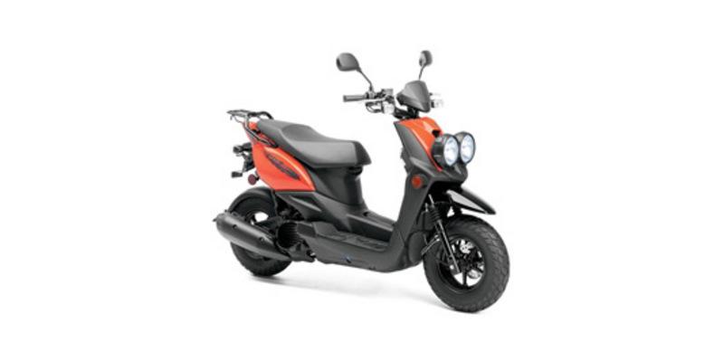 2014 Yamaha Zuma Price, Trims, Options, Specs, Photos, Reviews