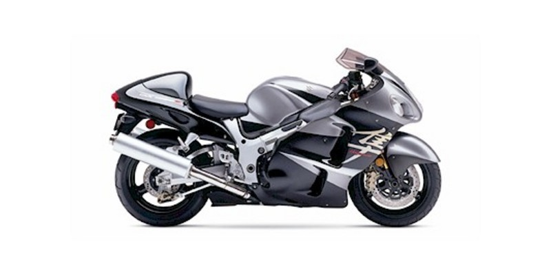 2005 Suzuki Hayabusa Price, Trims, Options, Specs, Photos