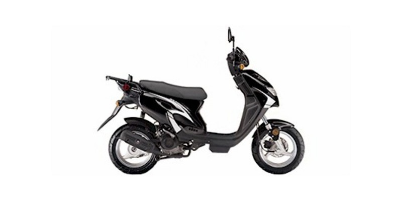 2008 E-Ton Scooter Beamer Price, Trims, Options, Specs