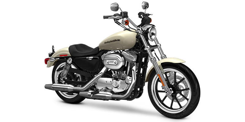 2018 Harley-Davidson Sportster Price, Trims, Options, Specs