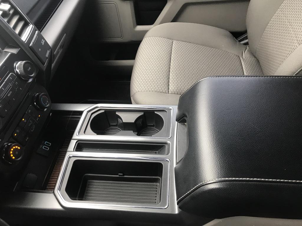 2016 Ford F-150 XLT - 302 XTR Pkg