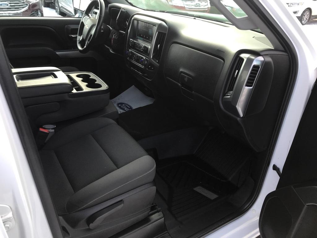 2016 Chevrolet Silverado 1500 LT - Very Clean! Heater Seats/ Tonneau Cover/ Rubb