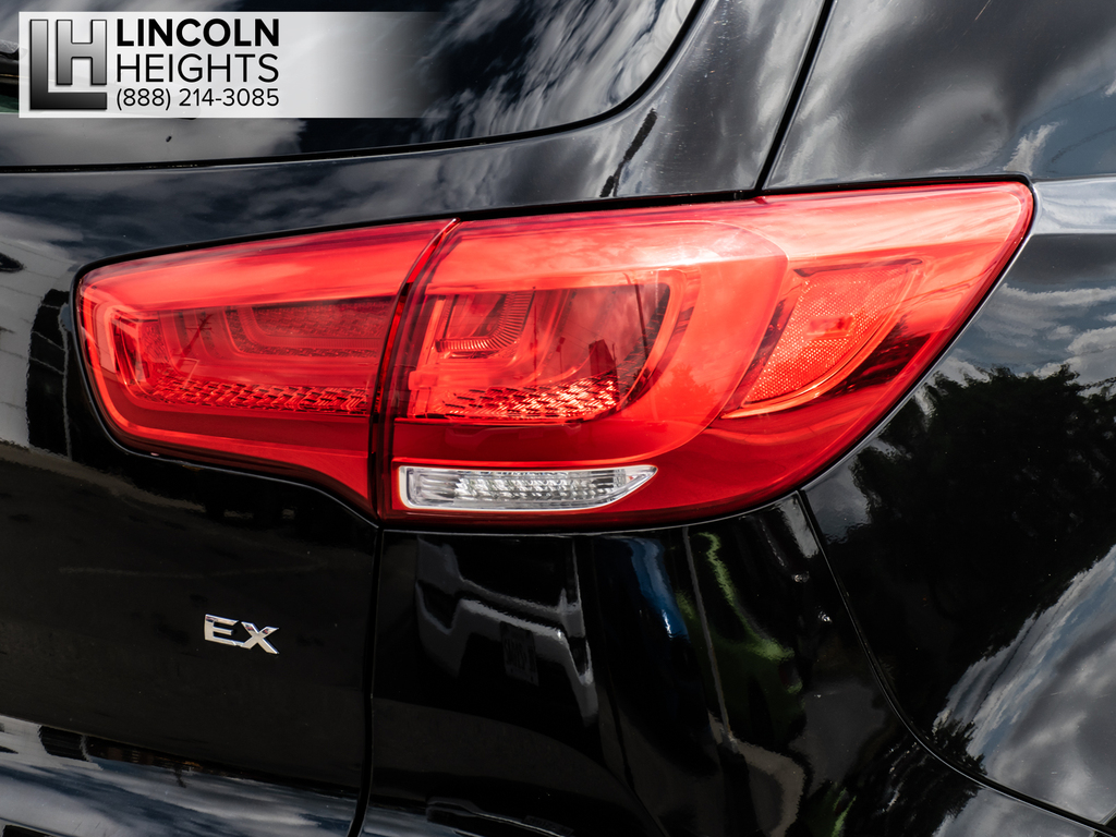 2015 Kia Sportage EX