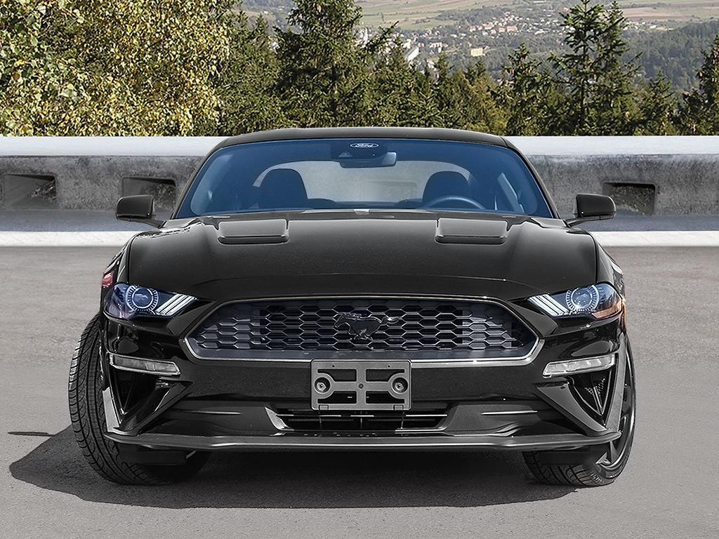 2021 Ford Mustang EcoBoost® Premium Fastback