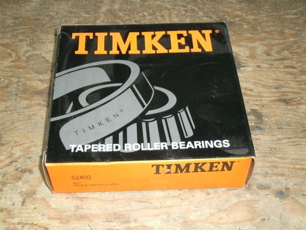 Bearing Timke