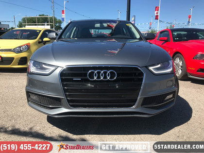 pre-owned A4
