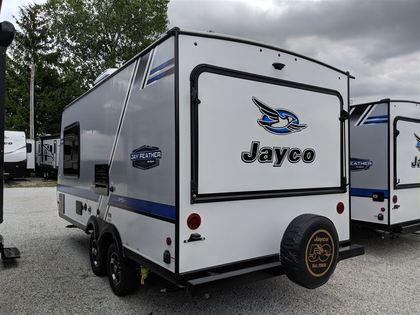 2019 Jayco Jay Feather X19H -