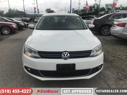 pre-owned Jetta
