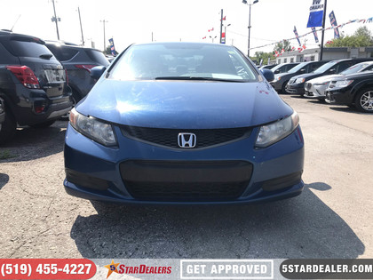 pre-owned Civic