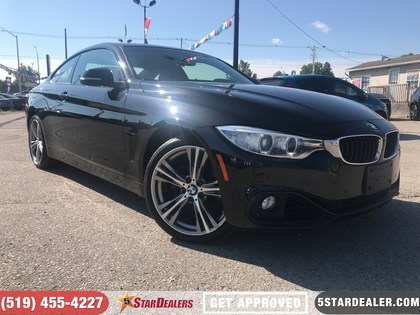 Buy used BMW
