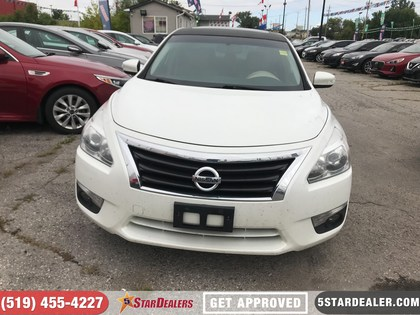 pre-owned Altima