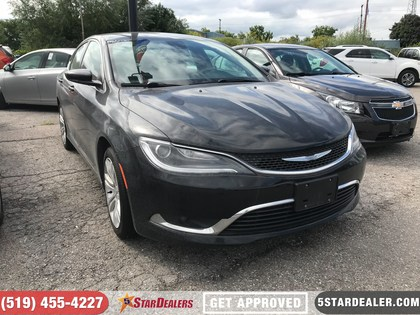 Buy used Chrysler