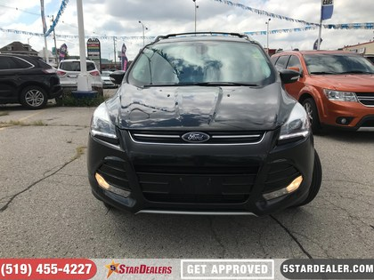 pre-owned Escape