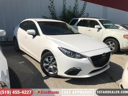 Buy used Mazda