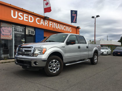2013 Ford F-150 | ECO | AWD