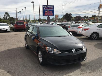 Buy used Volkswagen