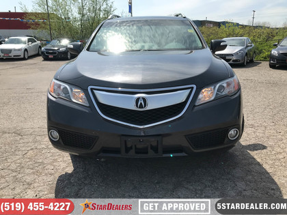 pre-owned RDX