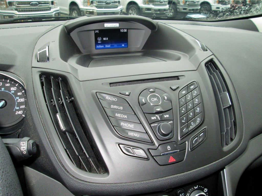 2016 Ford Escape SE 4WD Ecoboost