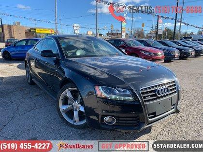 Buy used Audi