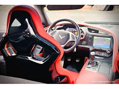 2015 Chevrolet Corvette full