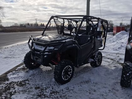 2018 Honda Pioneer 1000-5 EPS LE DEMO MODEL