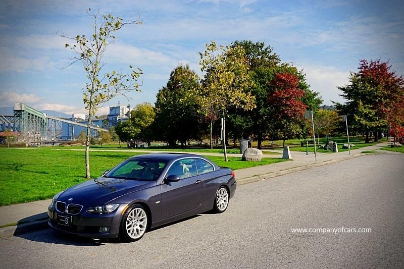 2008 BMW 3 Series full