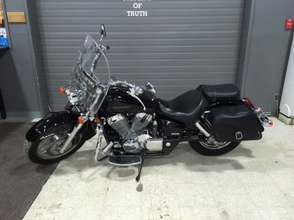 2006 Honda Shadow Aero 750 –