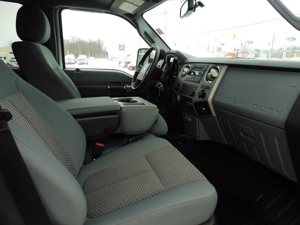 2015 Ford F-250 XLT-SD-4X4-Crew Cab