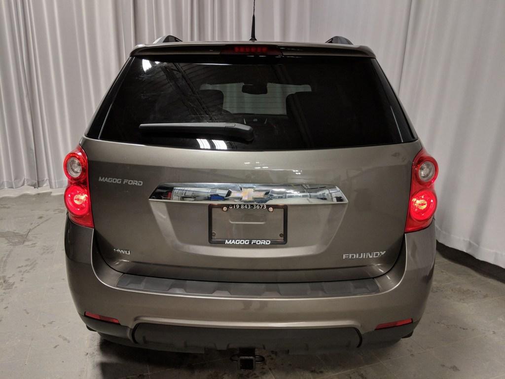 2011 Chevrolet Equinox 1LT AWD MAGS A VOIR