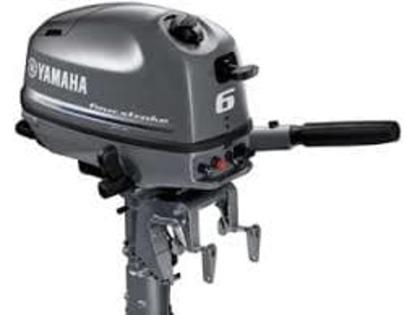 2019 Yamaha F6SMHB –