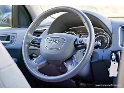 2014 Audi Q5 full
