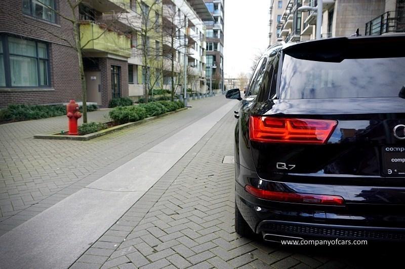 2017 Audi Q7 full