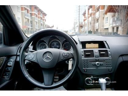 2010 Mercedes-Benz C-Class full