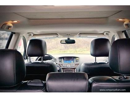 2015 Nissan Pathfinder full
