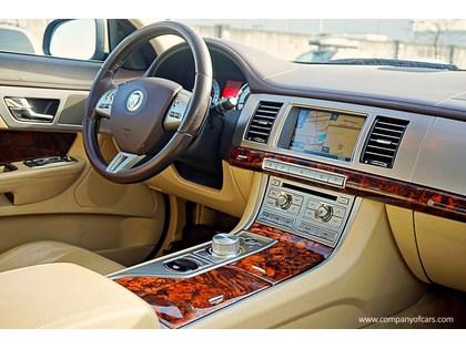 2009 Jaguar XF full