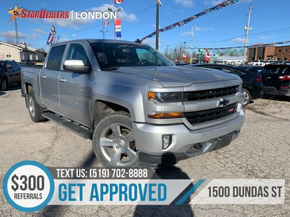 used truck