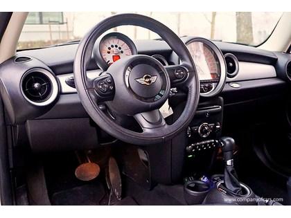 2013 MINI Cooper Hardtop full
