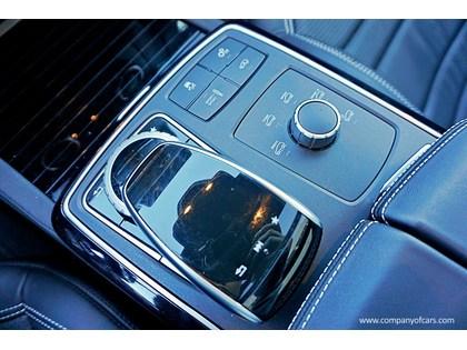 2017 Mercedes-Benz GLE-Class full