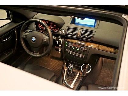2011 BMW 1 Series full