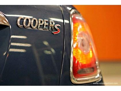 2010 MINI COOPER S full