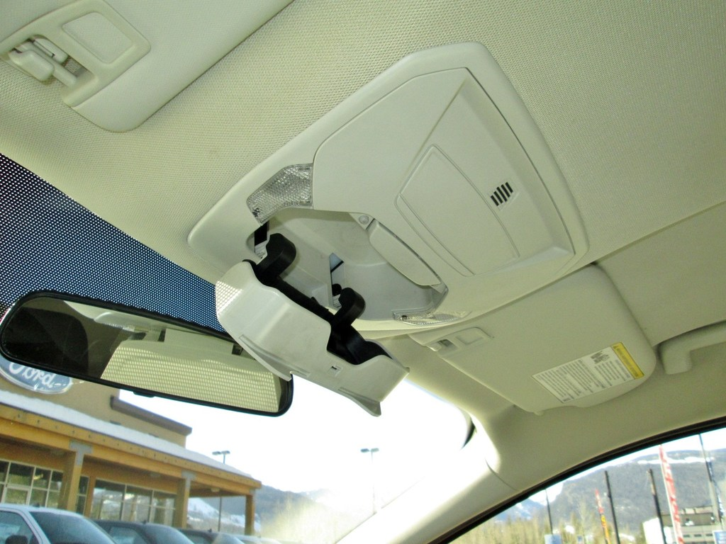 2017 Ford Escape SE 4WD Ecoboost