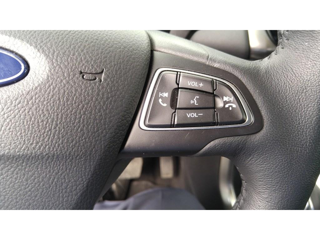 2018 Ford EcoSport SE ÉCRAN 8 POUCES NAVIGATION