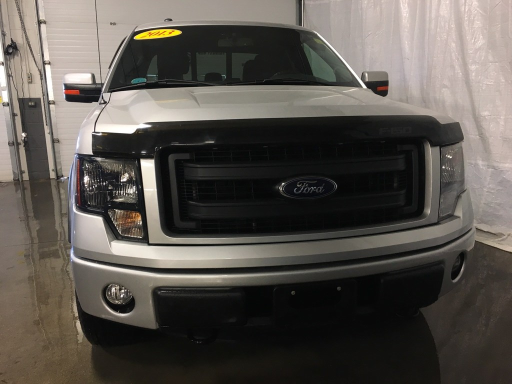 2013 Ford F-150 FX4 SOLD*SOLD*SOLD*SOLD