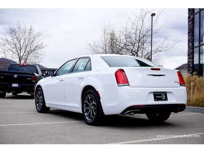 2017 Chrysler 300 full