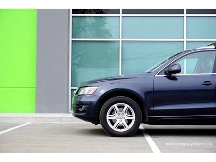 2012 Audi Q5 full