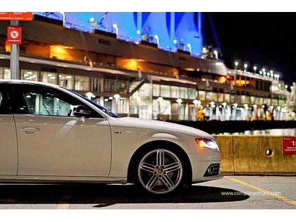 2012 Audi S4 full