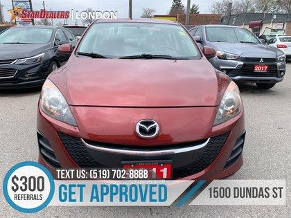 pre-owned Mazda3