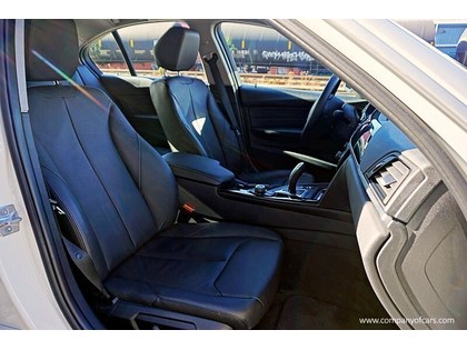 2014 BMW 320I full