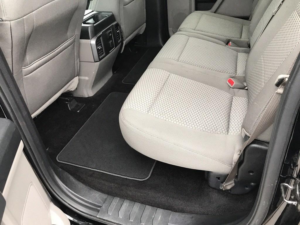 2016 Ford F-150 XLT- 302a Pkg/ Nav/ XTR